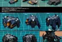 GundamRebuild