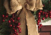 Navidad / Adornos