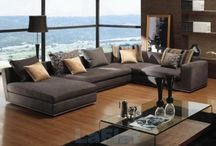 Living Room Ideas / by Melina Helgeson