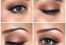 Make up - cosmetics