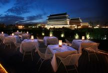 Top Beijing Restaurants / Here you can find the best fine dinning places in Beijing!