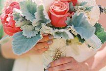 WEDDING - Spring Bouquet