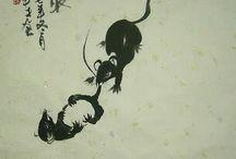 Мыши крысы