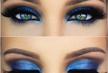 make up ♦