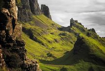 Travel inspiration: Scotland