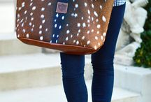 Beautiful Bags! / by Kelly Peck