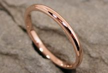 Rose gold / Ronel