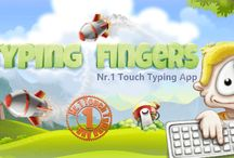 Mobile Games and Apps for Kids / Are your kids and children fond of mobile games and apps crazily?