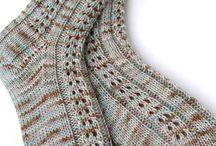 Pinne 3-3.5 sokker
