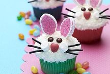 Easter Ideas / by Dawn Wooten-Santos