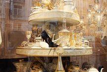 Bridal Fair Display Ideas