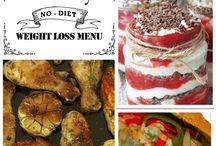 Diétás receptek