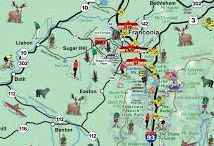 Location! Location! Location! / Nestled in a quiet, private Alpine village, it's a perfect spot to experience the beauty of Northern New Hampshire and the White Mountains National Forest. Conveniently located just minutes from all area attractions.