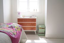 Ideas for recycling furniture