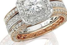 Wedding Rings / by Dolce Italiana