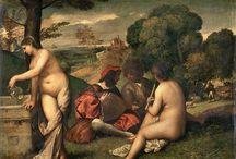 Tiziano Vecelli  (  ?  -1576)