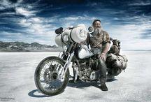 Motorbike photos
