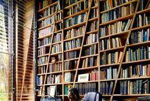Bookshelf of the week