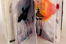 Krzysztof Wosik - sketchbook