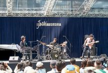 2015.04.26① / 『JAZZ AUDITORIA』WATERRAS Schroeder-Headz [玉木正太郎/鈴木貴雄]