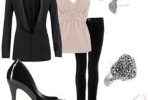 my style / by Monica Abernathy-Greer
