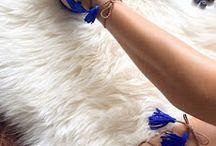amando sapatos