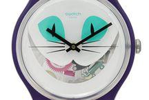 Swatch o' clock