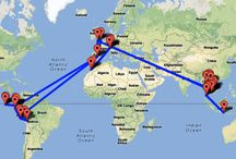 #DiggTheGap - Gap Year Travel