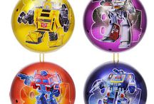 transformers div