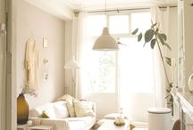 Apart. Living Room