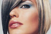 Make Up  / by Jo-Ann Gordon