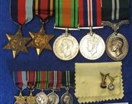 Arms and Militaria