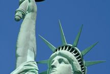 Illuminati Buildings and Monuments / Illuminati monuments and buildings which symbolizes the accomplishments of their goals for humanity