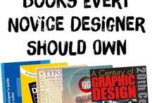 graphic design / by Kristen Johnson