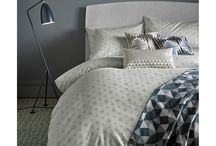 Niki Jones Bedlinen Stories / Our collection of bedlinen and accessories.