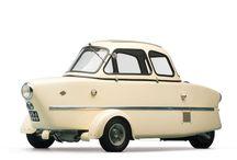vintage microcar