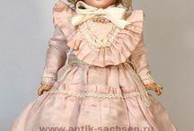 My favorite doll
