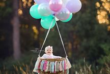 Baby/children photo ideas
