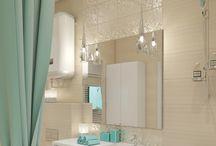 Bathroom (ванная комната)