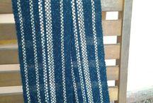 mochila  telar qb / telar maría y lana acrílica