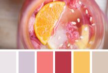 Color / by Marinold Cakes