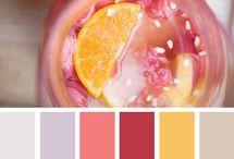 Palette & Colors
