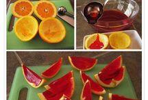 food ideas / by antonia riboni
