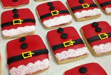 Gallery Holiday Cookies