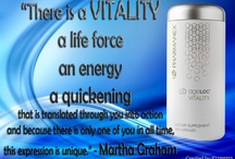 Anti Aging For Men / Anti Aging is not about beauty any longer, it's about health and longevity.
