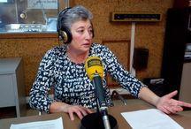 Entrevista en Cadena Ser Lugo / Entrevista levada a cabo para a Cadena Ser Lugo o Sábado 14 de febreiro de 2015