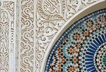Arts islamiques