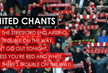 football chants