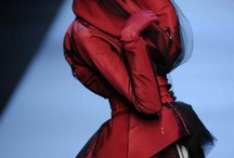 Fashion/Couture Gowns / by Helen Sari