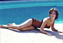 Beach Blanket Babes / Retro Bathing Suits